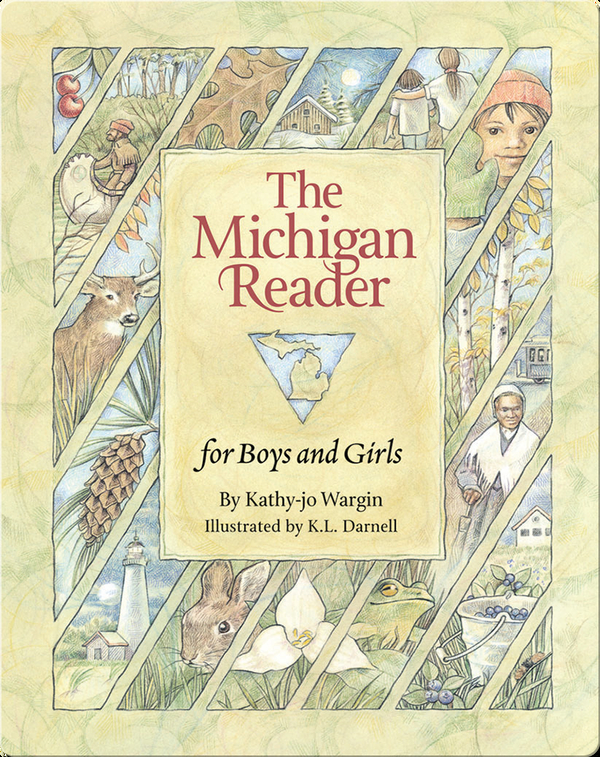 The Michigan Reader