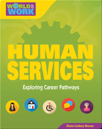 Human Services: Exploring Career Pathways