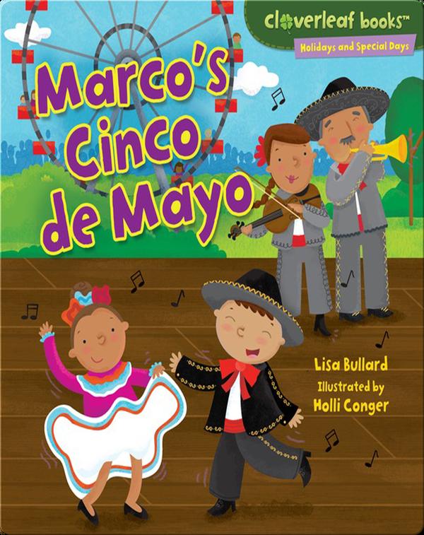 Marco's Cinco de Mayo