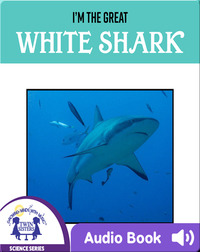 I'm The Great White Shark