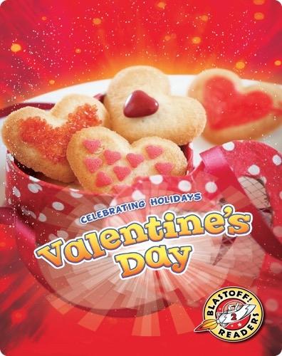 Celebrating Holidays: Valentine's Day