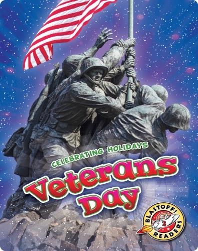 Celebrating Holidays: Veterans Day