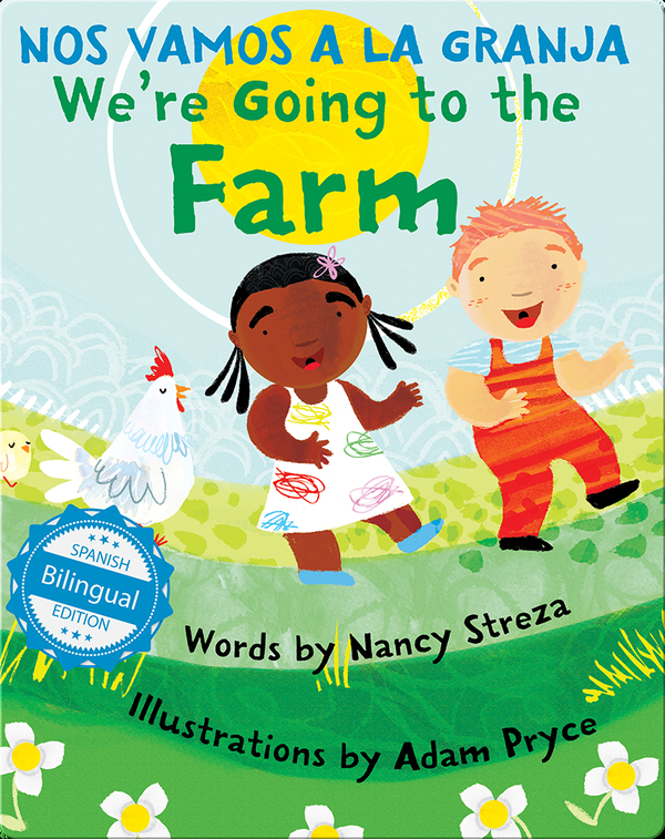 We're Going to the Farm / Nos vamos a la granja