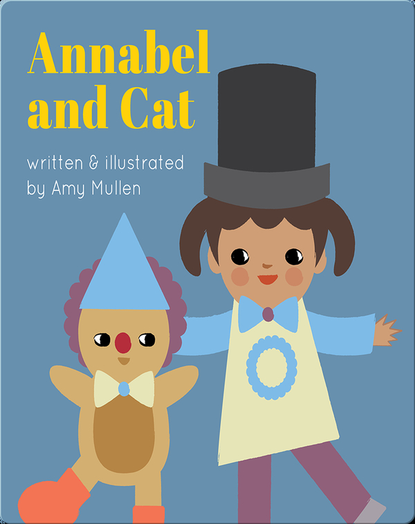 Annabel and Cat