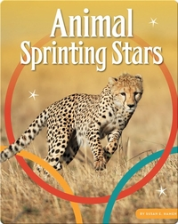 Animal Sprinting Stars