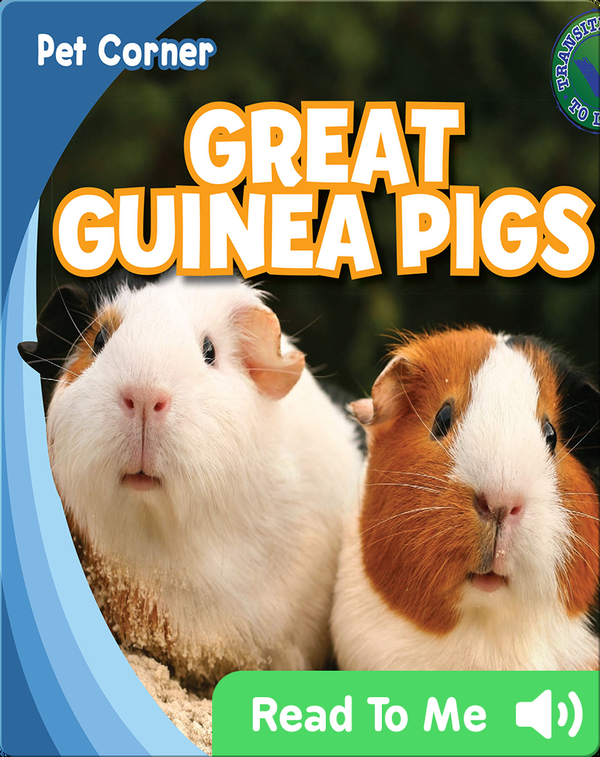 Great Guinea Pigs