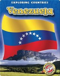Exploring Countries: Venezuela