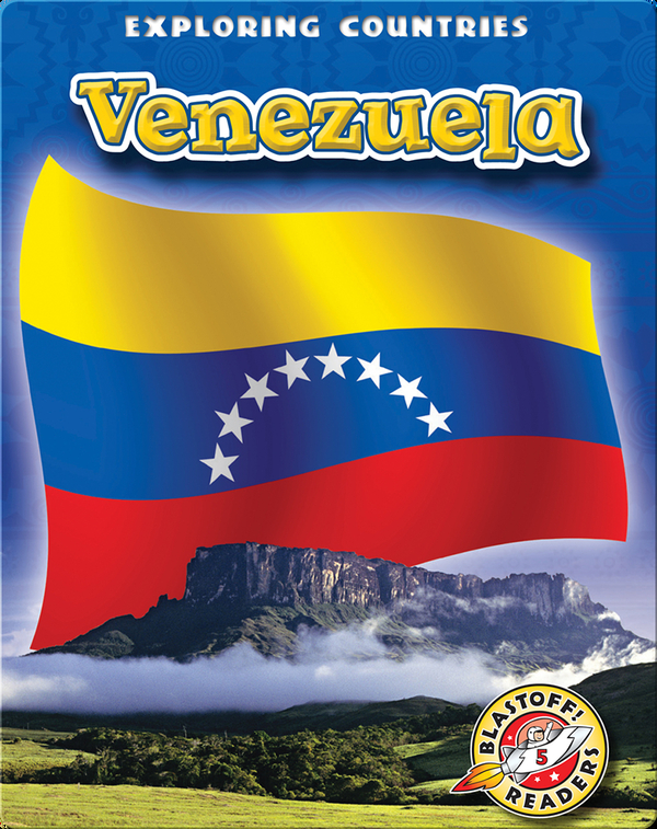 Exploring Countries: Venezuela
