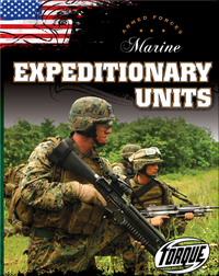 Expeditionary Units