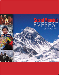 Sacred Mountain: Everest