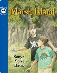 Marsh Island