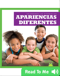 Apariencias diferentes (Different Appearances)
