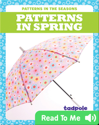 Patterns in Spring