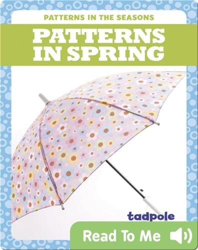 Patterns in Spring