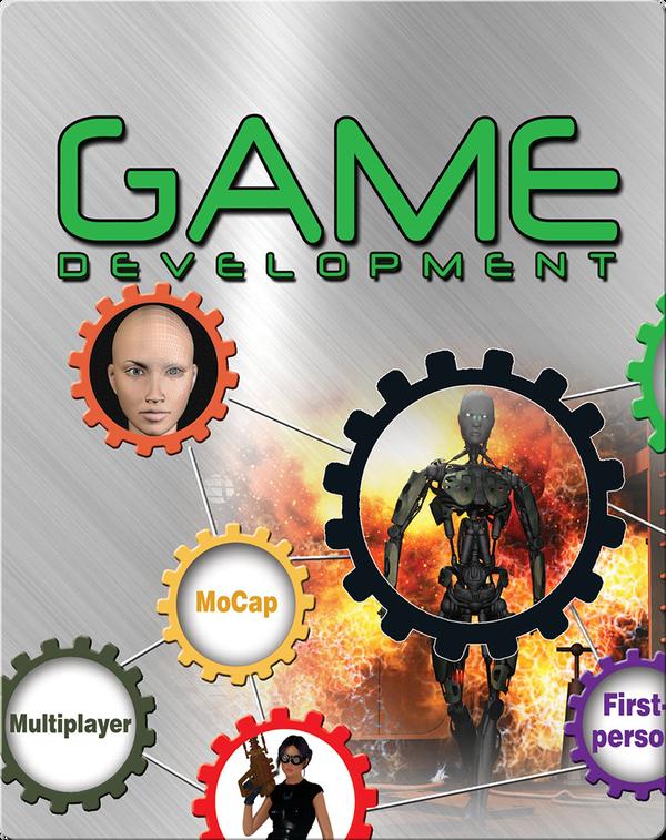 STEAM Jobs in Game Development