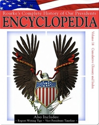 President Encyclopedia Cumulative Glossary and Index