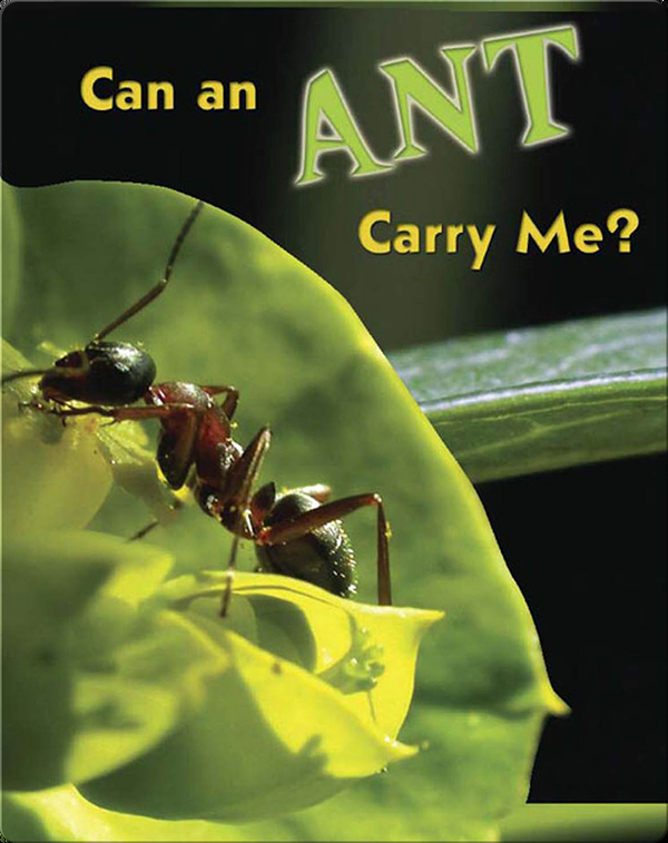 Can an Ant Carry Me? (BBB)