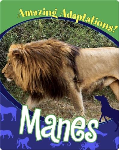 Manes