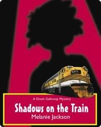 Shadows on the Train