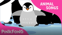 Waddle Emperor Penguin (Animal Songs)