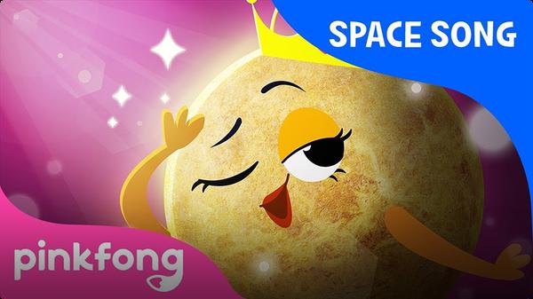Venus | Space Songs