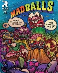 Madballs No. 3