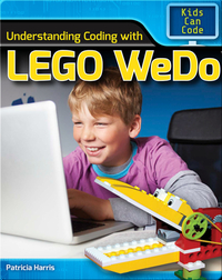 Understanding Coding with Lego WeDo™