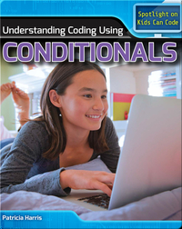 Understanding Coding Using Conditionals
