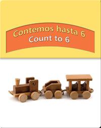 Contemos Hasta 6  (Count To 6)