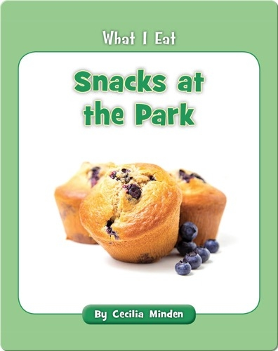 Snacks at the Park