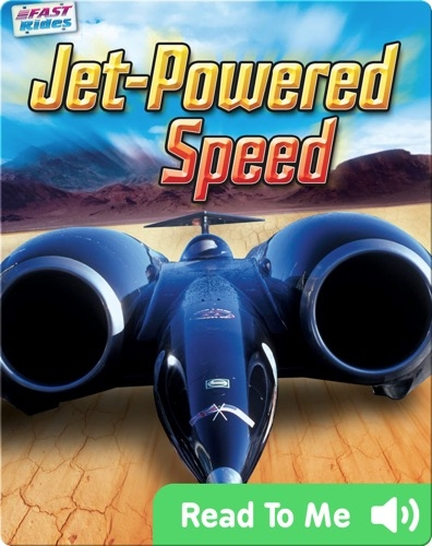 Jet-Powered Speed