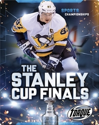 The Stanley Cup Finals