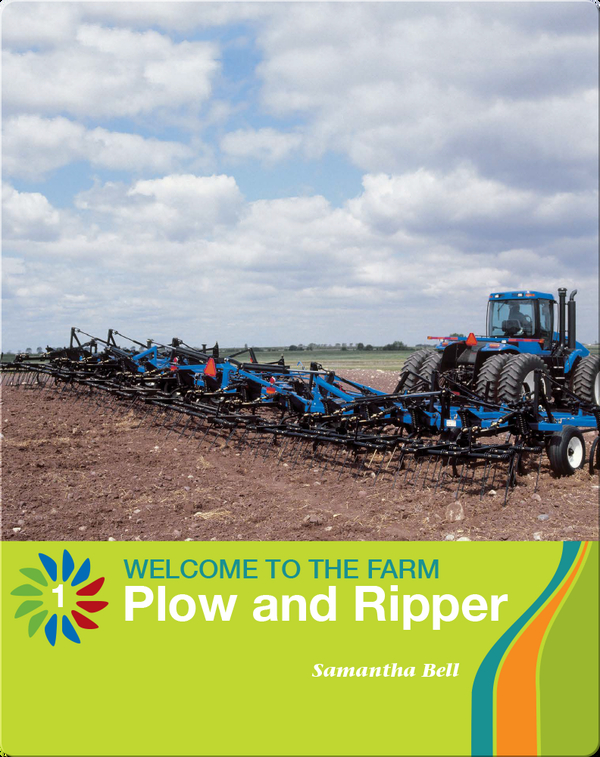 Plow and Ripper