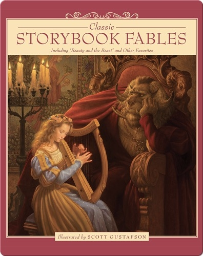 Classic Storybook Fables