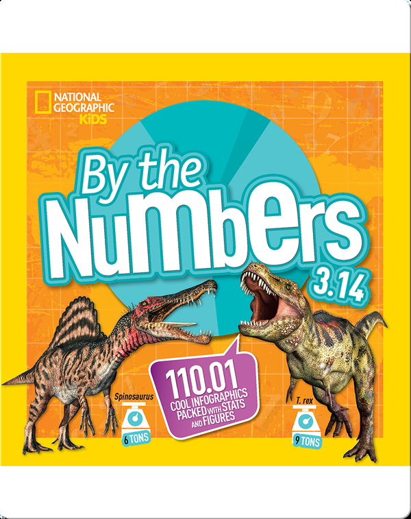By the Numbers 3.14: 110.01 Cool Infographics Packed With Stats and Figures
