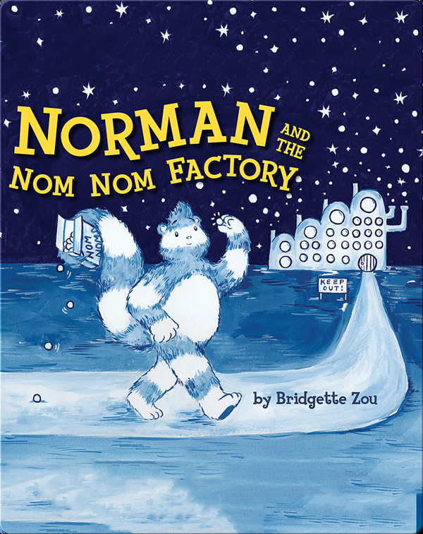 Norman and the Nom Nom Factory