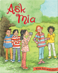 Ask Mia