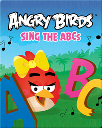 Angry Birds: Sing the ABCs