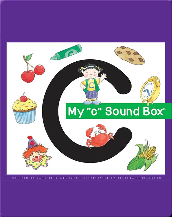 My 'c' Sound Box