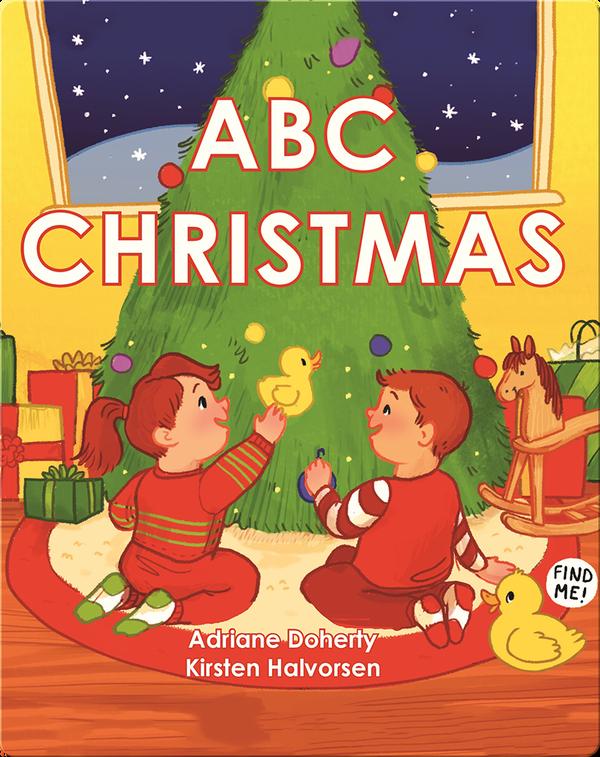 ABC Christmas