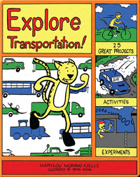 Explore Transportation!