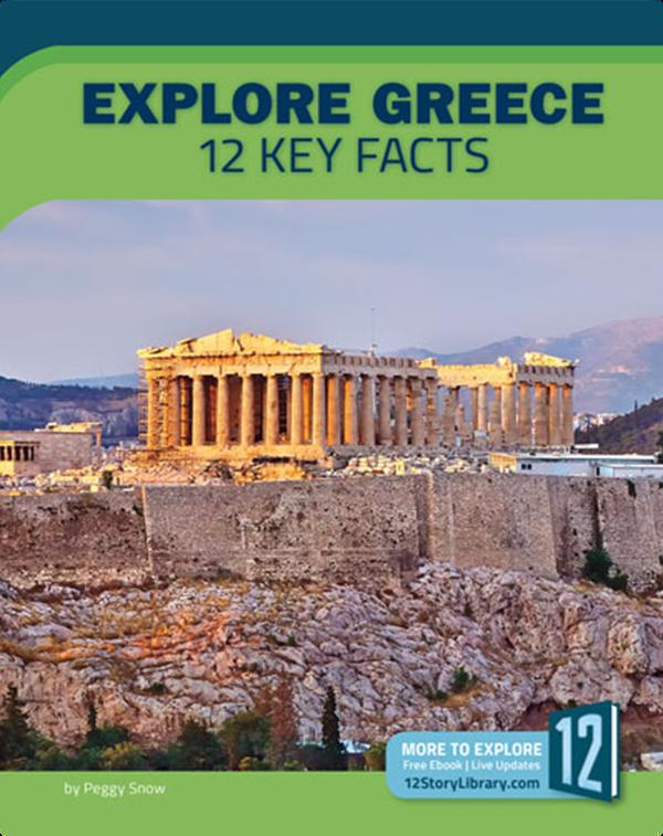 Explore Greece: 12 Key Facts