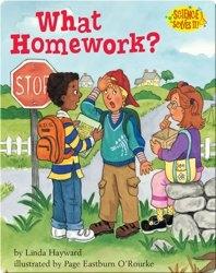 What Homework?