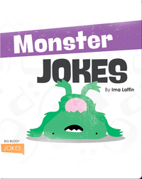 Monster Jokes