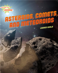 Asteroids, Comets, and Meteoroids