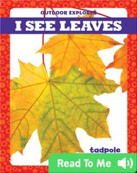I See Leaves