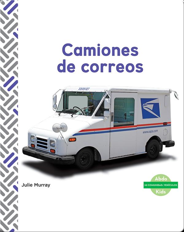 Camiones de correos