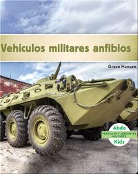 Vehículos militares anfibios