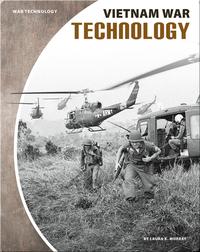 Vietnam War Technology