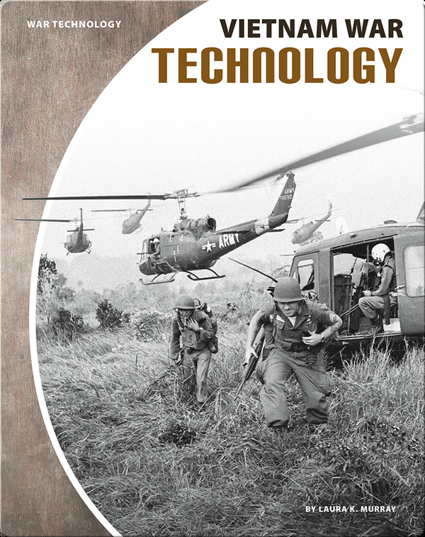 Vietnam War Technology